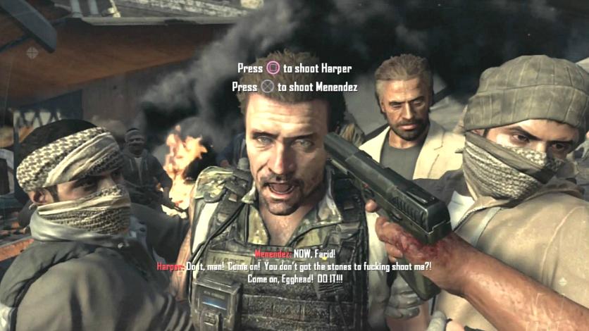 А можно добавки? Правда и вымысел о DLC для Call of Duty