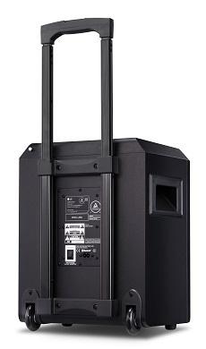LG X-Boom FH2