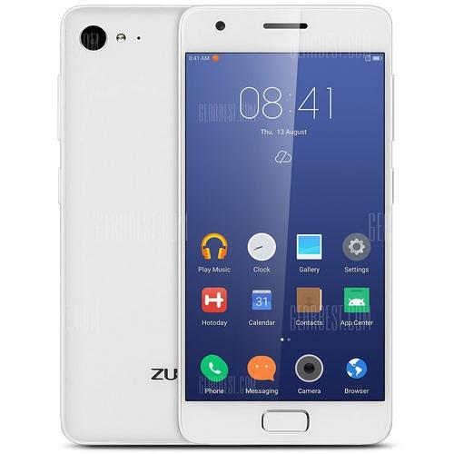 Популярные смартфоны февраля на GearBest: Xiaomi, ZUK, YotaPhone 2-4