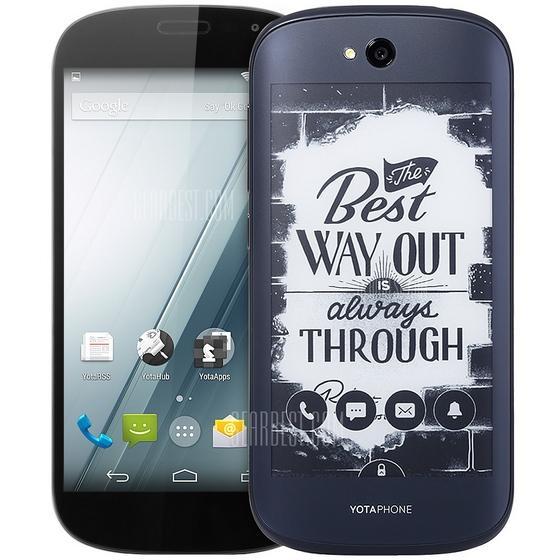 Популярные смартфоны февраля на GearBest: Xiaomi, ZUK, YotaPhone 2