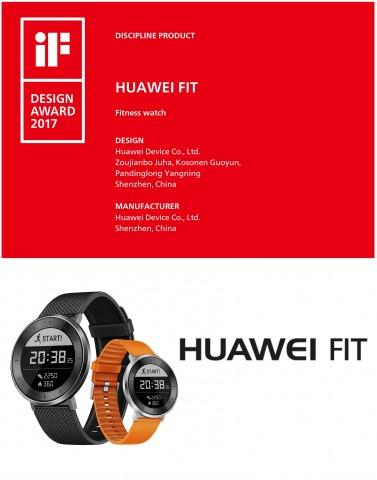 Huawei FIT