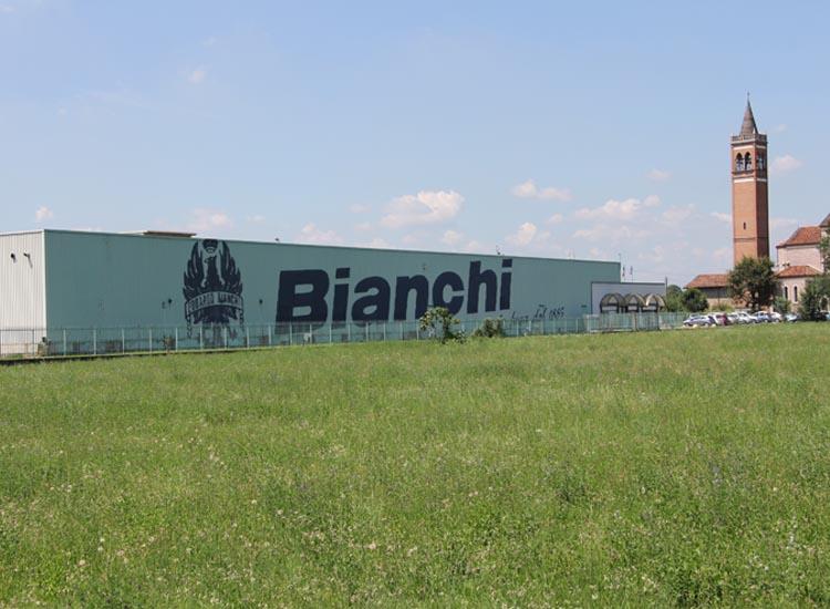 Bianchi - итальянский производитель легендарных велосипедов – история бренда