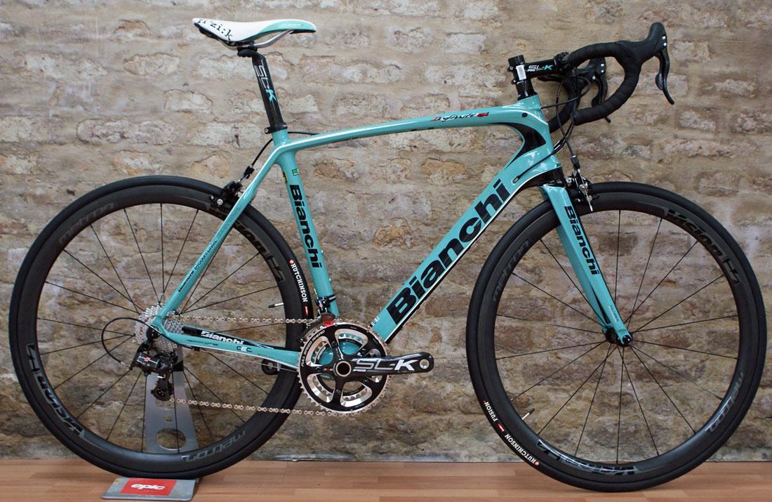 Bianchi - итальянский производитель легендарных велосипедов - фото 2