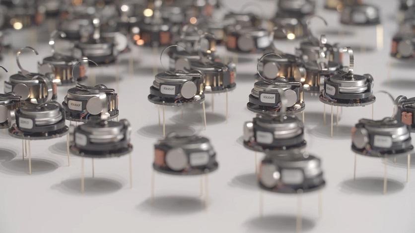 Роботы в Horizon Zero Dawn с точки зрения науки