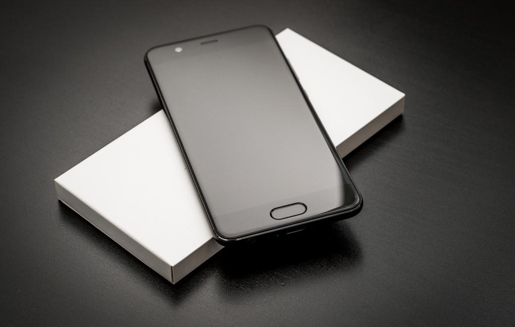 Huawei P10-комплект поставки