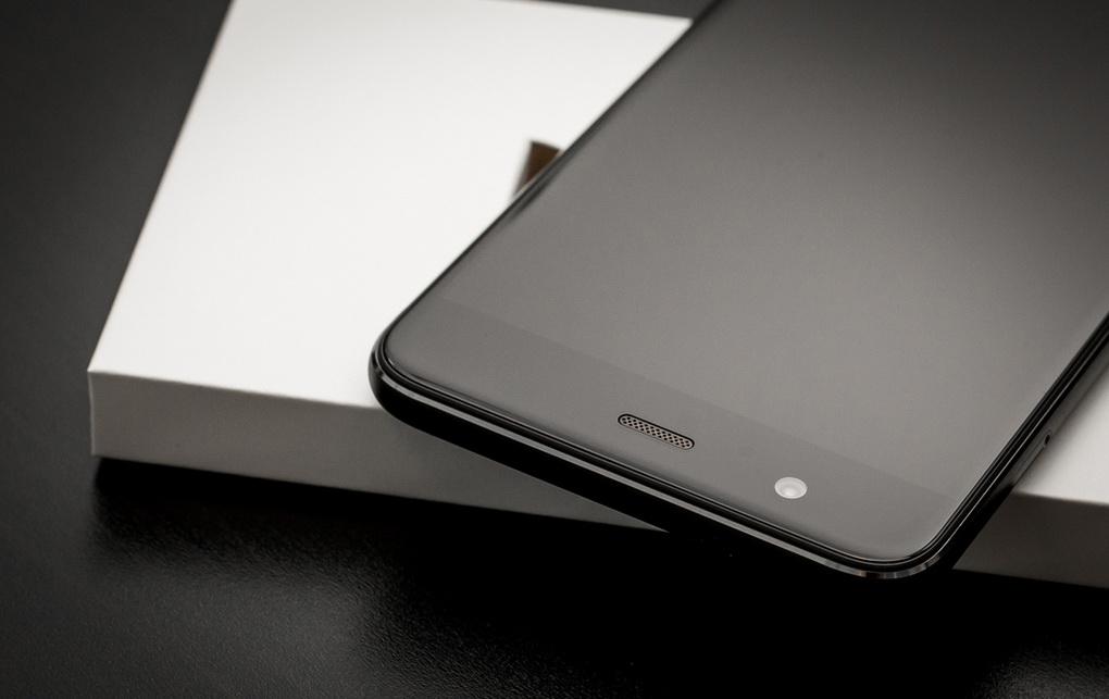 Huawei P10-фронтальная камера