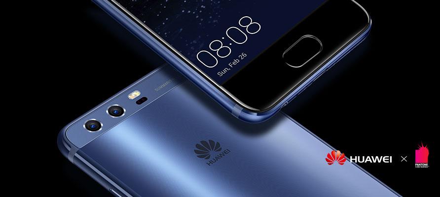 Расцветки Huawei P10-экран и задняя панель