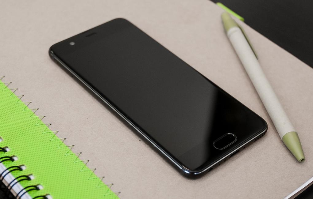 Huawei P10-фото