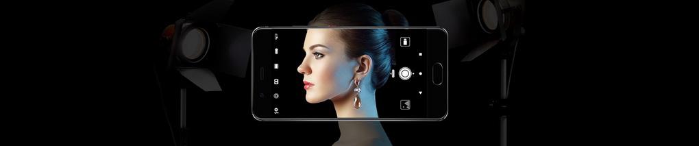 Huawei P10-динамическое освещение