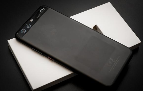 Huawei P10-задняя панель