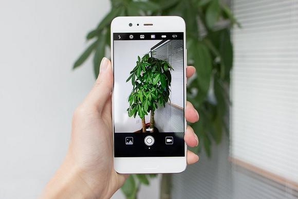 Huawei P10-камера от Leica