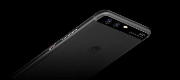 Huawei P10 Plus-дизайн