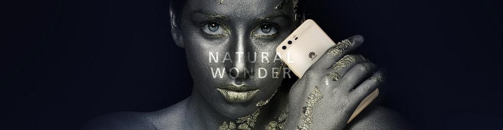 Huawei P10-имиджевое фото