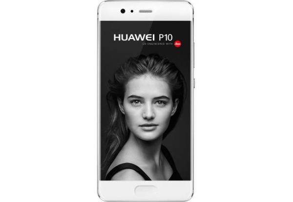 Huawei P10 Mystic Silver