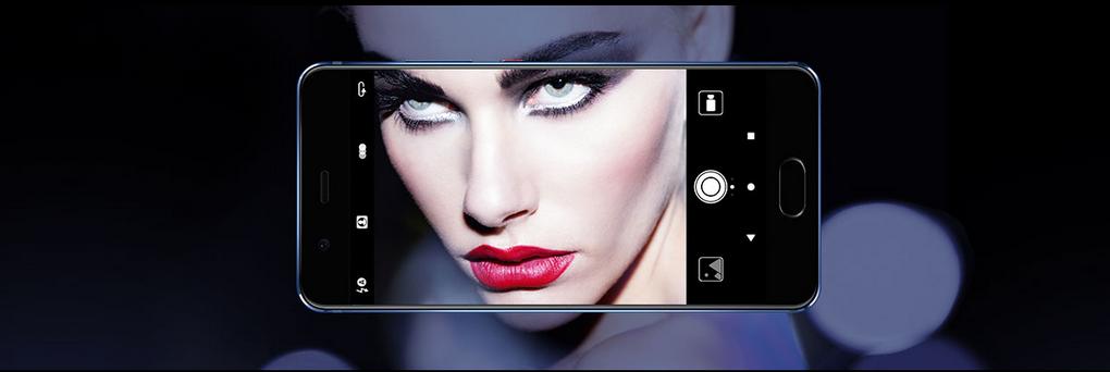 Huawei P10-селфи-фото