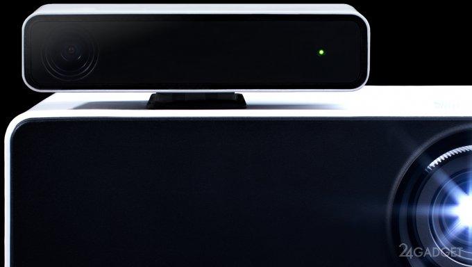 Lightform преобразит проекцией любое помещение и объект (9 фото + 2 видео)