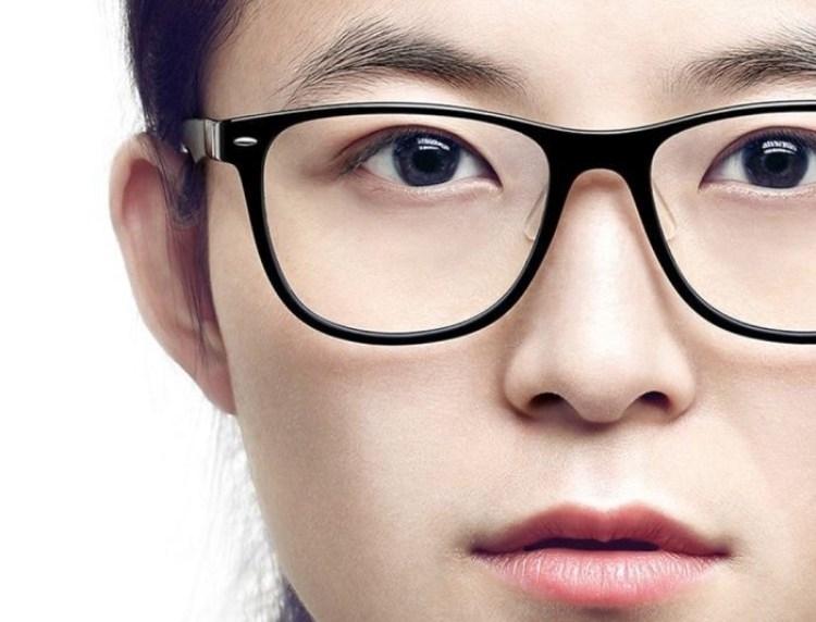 Roidmi B1 - очки от Xiaomi, защищающие от УФ-лучей и синего света