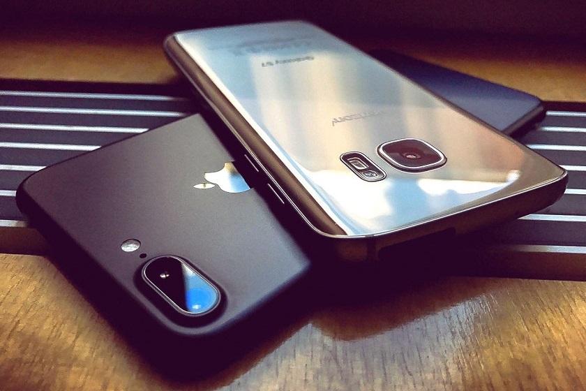 Samsung Galaxy S8 бьет в AnTuTu нынешнего лидера iPhone 7 Plus