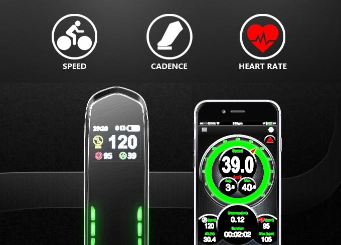 Стартап недели от АЛЛО. Speednite - управление освещением велосипеда – фото 5