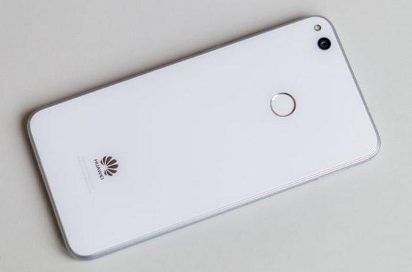 Huawei P8 Lite 2017- Задняя панель