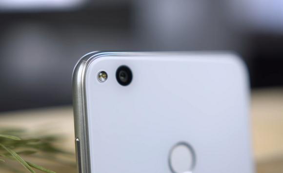 Huawei P8 Lite 2017-Тыловая камера