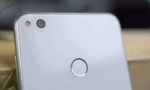 Huawei P8 Lite 2017- Тыловая камера