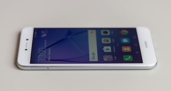 Huawei P8 Lite 2017- Левая грань