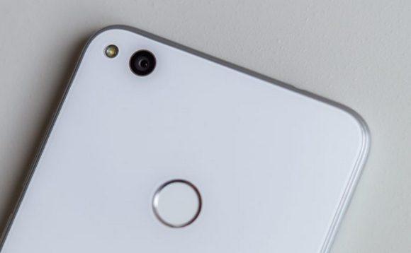 Huawei P8 Lite 2017- Основная камера