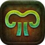 Топ-10 приложений для iOS и Android (13 - 19 марта) - Mushroom 11 Logo