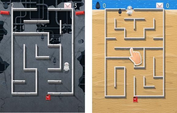 Топ-10 приложений для iOS и Android (13 - 19 марта) - Почтовый голубь