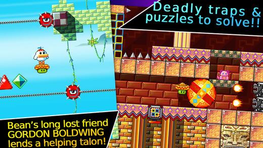 Топ-10 приложений для iOS и Android (13 - 19 марта) - Bean's Quest