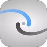 Топ-10 приложений для iOS и Android (13 - 19 марта) - Black Blue Logo