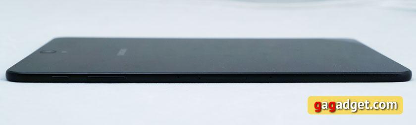 Обзор флагманского планшета Samsung Galaxy Tab S3-5