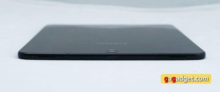 Обзор флагманского планшета Samsung Galaxy Tab S3-9