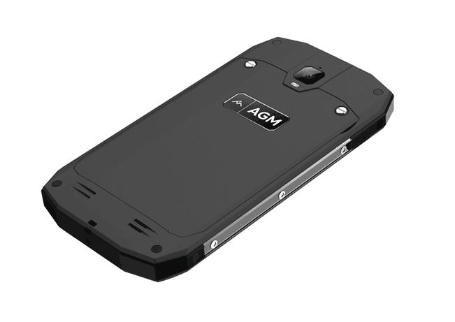 Защищенный AGM A1Q на подходе и распродажа AGM A8
