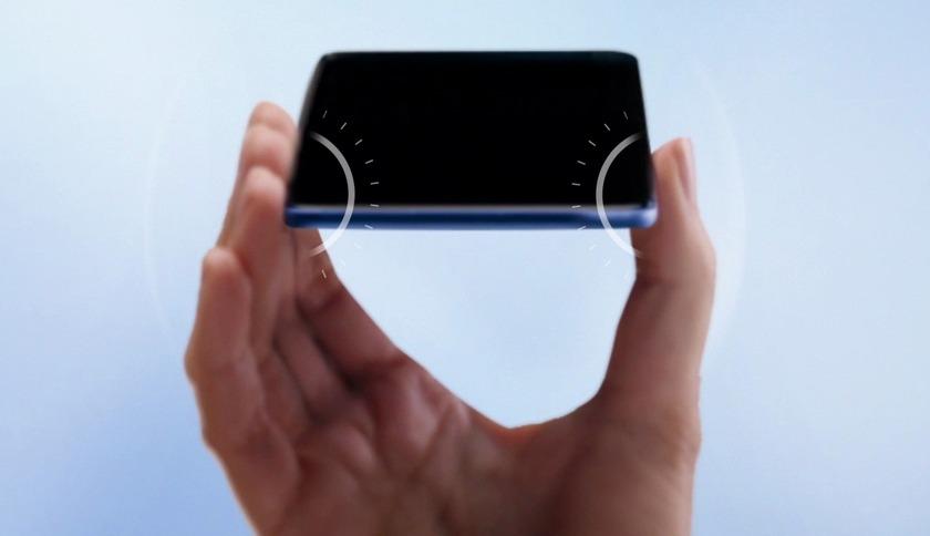 «Сжимаемый» флагман HTC U 11 выйдет в пяти цветах