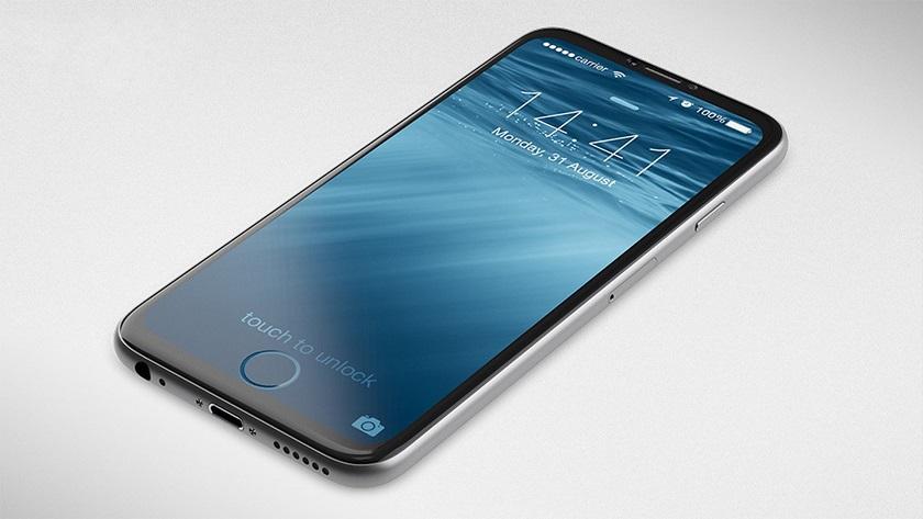 iPhone 7s и 7s Plus не будет: Apple представит iPhone 8 и iPhone 8 Plus