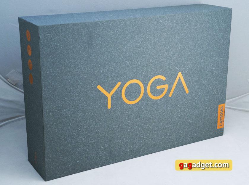 Обзор ноутбука-трансформера Lenovo YOGA 720-15 с GeForce GTX 1050-2