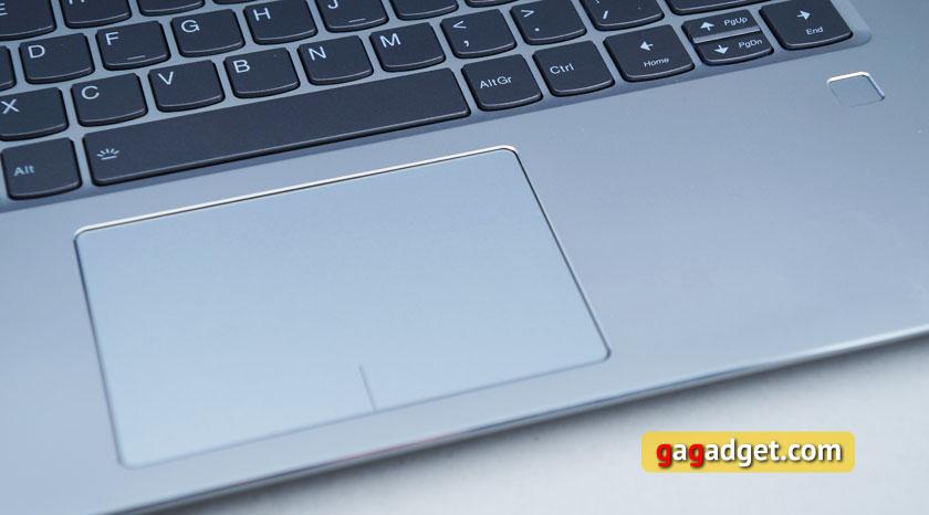 Обзор ноутбука-трансформера Lenovo YOGA 720-15 с GeForce GTX 1050-20