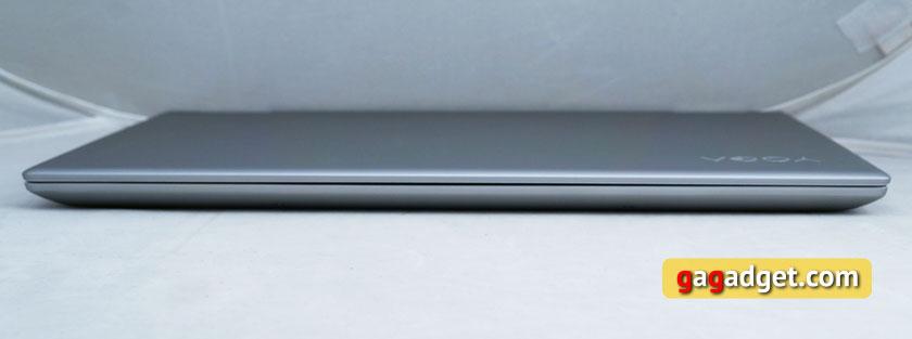 Обзор ноутбука-трансформера Lenovo YOGA 720-15 с GeForce GTX 1050-9