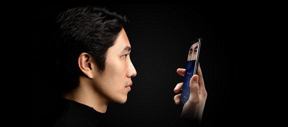 Samsung Galaxy S8-безопасность защита данных пользователя