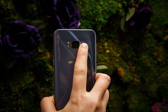 Новинки Samsung Galaxy S8-основная камера