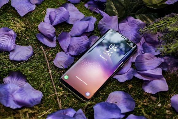 Новинки Samsung Galaxy S8-шикарный дизайн