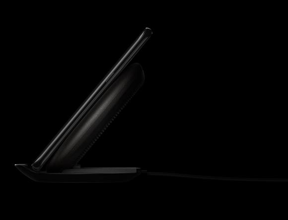 Samsung Galaxy S8 и модель Plus-быстрая беспроводная зарядка