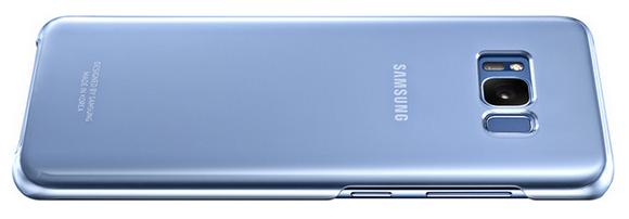 Samsung Galaxy S8 и модель Plus-аксессуары чехол Clear cover