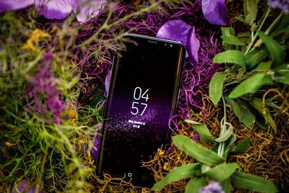 Новинки Samsung Galaxy S8-безрамочный дизайн
