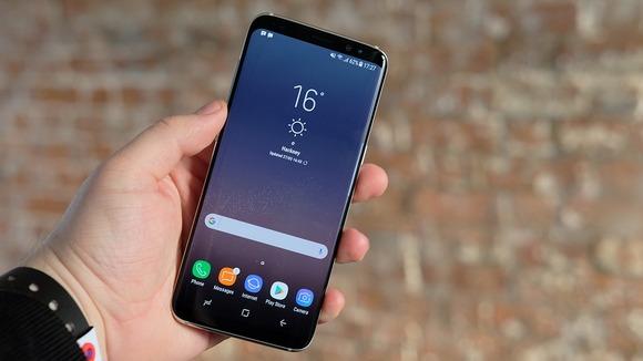 Новинки Samsung Galaxy S8-опыт использования