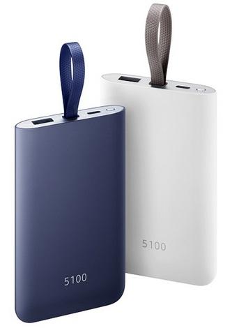 Внешний аккумулятор для Samsung Galaxy S8-фото