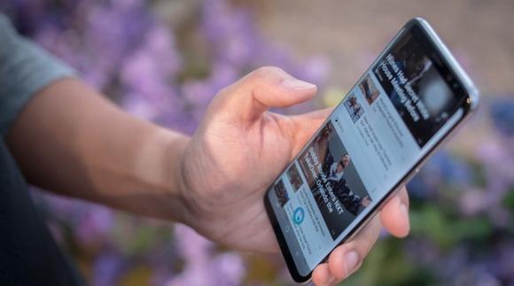 Новинки Samsung Galaxy S8-опыт эксплуатации