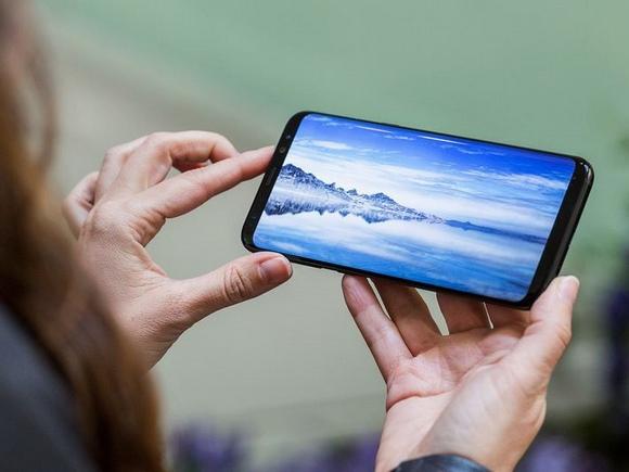 Новые флагманы Samsung Galaxy S8-опыт использования